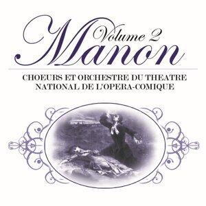 Choeurs Et Orchestre Du Theatre National De L'Opera-Comique