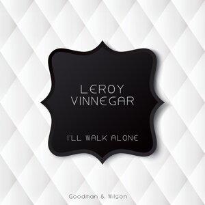 Leroy Vinnegar 歌手頭像