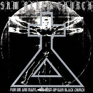 Sam Black Church 歌手頭像