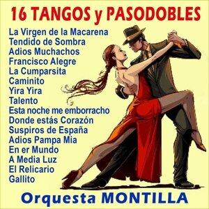 Orquesta Montilla