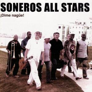 Soneros All Stars 歌手頭像