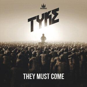 Tyke 歌手頭像