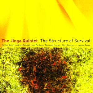 The Jinga Quintet 歌手頭像
