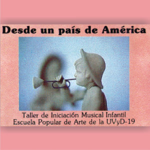 TALLER DE INICIACIÓN MUSICAL INFANTIL ESCUELA POPULAR DE ARTE DE LA UV Y D-19 歌手頭像