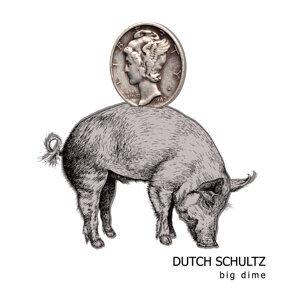 Dutch Schultz 歌手頭像
