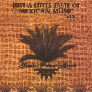 Just a little taste of Mexican Music Vol. 3 歌手頭像