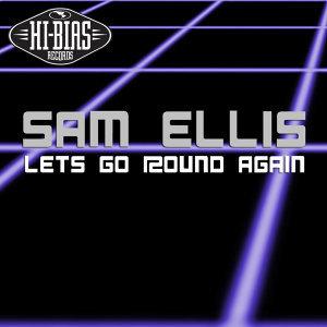 Sam Ellis 歌手頭像
