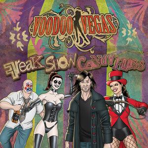 Voodoo Vegas 歌手頭像