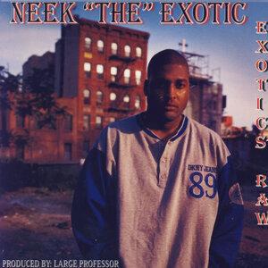 Neek The Exotic 歌手頭像
