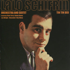 Lalo Schifrin Orchestra and Sextet 歌手頭像