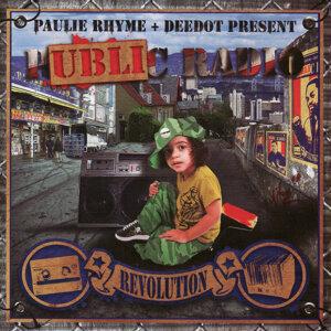 Paulie Rhyme + Deedot