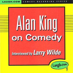 Alan King 歌手頭像