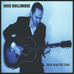 Kris Dollimore