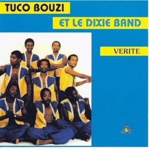 Tuco Bouzi 歌手頭像