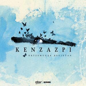 Ken Zazpi 歌手頭像