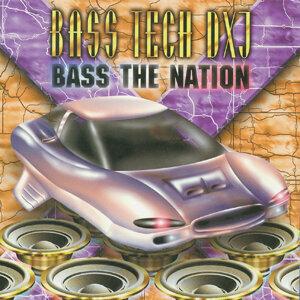 Bass Tech DXJ 歌手頭像