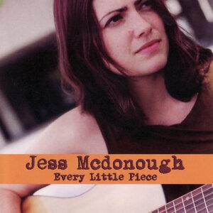 Jess McDonough 歌手頭像