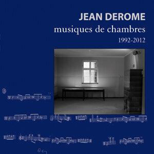 Jean Derome 歌手頭像