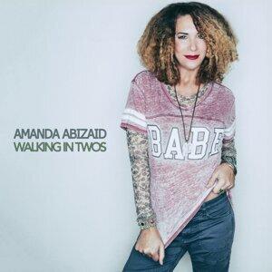 Amanda Abizaid 歌手頭像