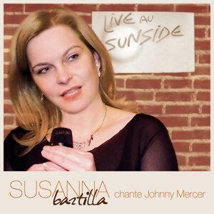 Susanna Bartilla 歌手頭像
