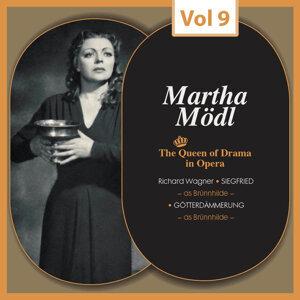Martha Modl 歌手頭像