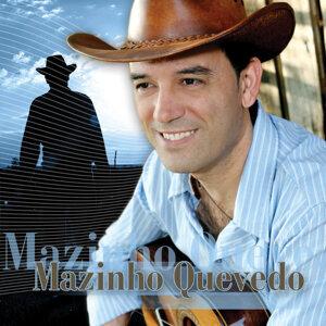Mazinho Quevedo 歌手頭像