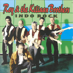 Roy & The Kiliaan Brothers 歌手頭像