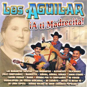 Los Aguilar 歌手頭像