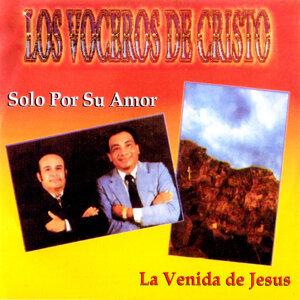 Los Voceros de Cristo 歌手頭像