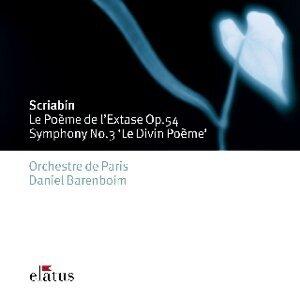 Daniel Barenboim & Orchestre de Paris 歌手頭像