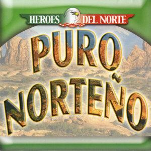 Heroes del Norte 歌手頭像