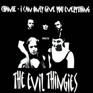 The Evil Thingies