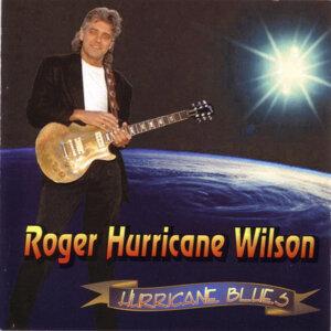 Roger Hurricane Wilson 歌手頭像