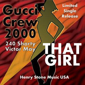 Gucci Crew 2000 歌手頭像