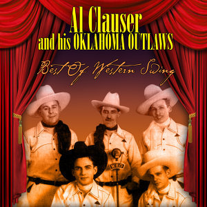 Al Clauser & His Oklahoma Outlaws 歌手頭像