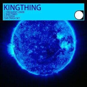 Kingthing 歌手頭像