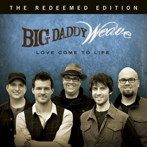 Big Daddy Weave 歌手頭像