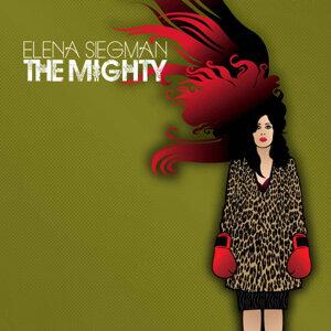 Elena Siegman 歌手頭像