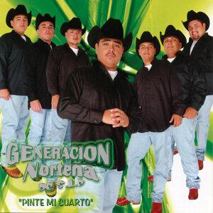 Generacion Norteña De S.L.P. 歌手頭像