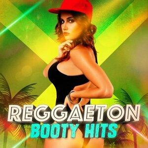 Agrupación Reggaeton 歌手頭像