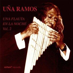 Uña Ramos 歌手頭像
