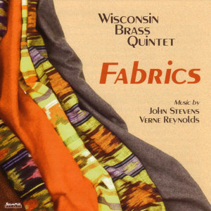 Wisconsin Brass Quintet 歌手頭像