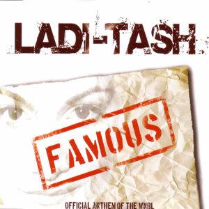 Ladi-Tash 歌手頭像