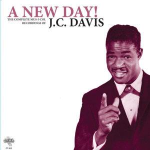 JC Davis 歌手頭像