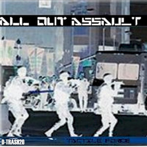 All Out Assault 歌手頭像