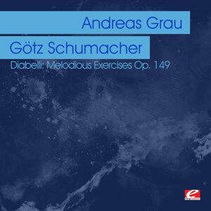 Andreas Grau 歌手頭像