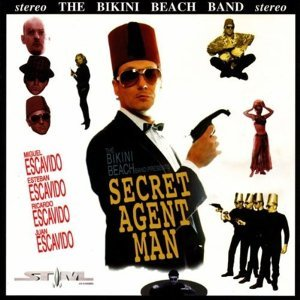 The Bikini Beach Band 歌手頭像