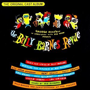 Billy Barnes 歌手頭像