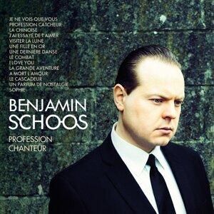 Benjamin Schoos 歌手頭像