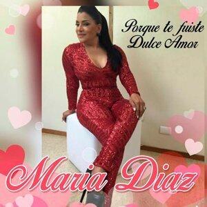 Maria Diaz 歌手頭像